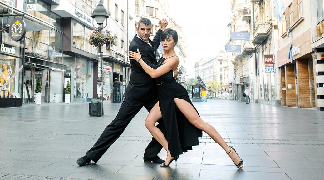 Tango Belgrade Cadena