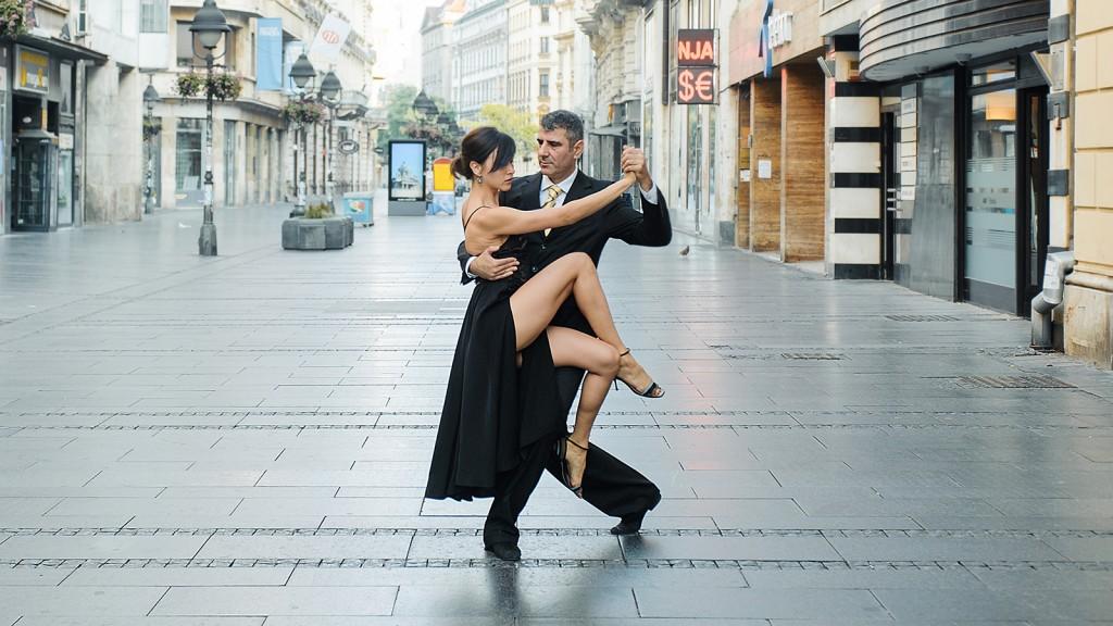 tango cadena